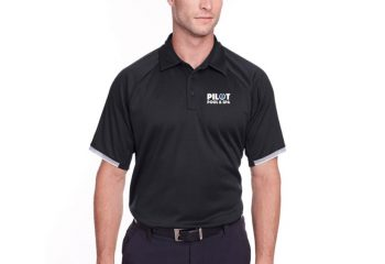 Branded Work Attire for Pool Companies