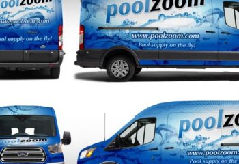 Truck Wraps For Fleet Vehicles