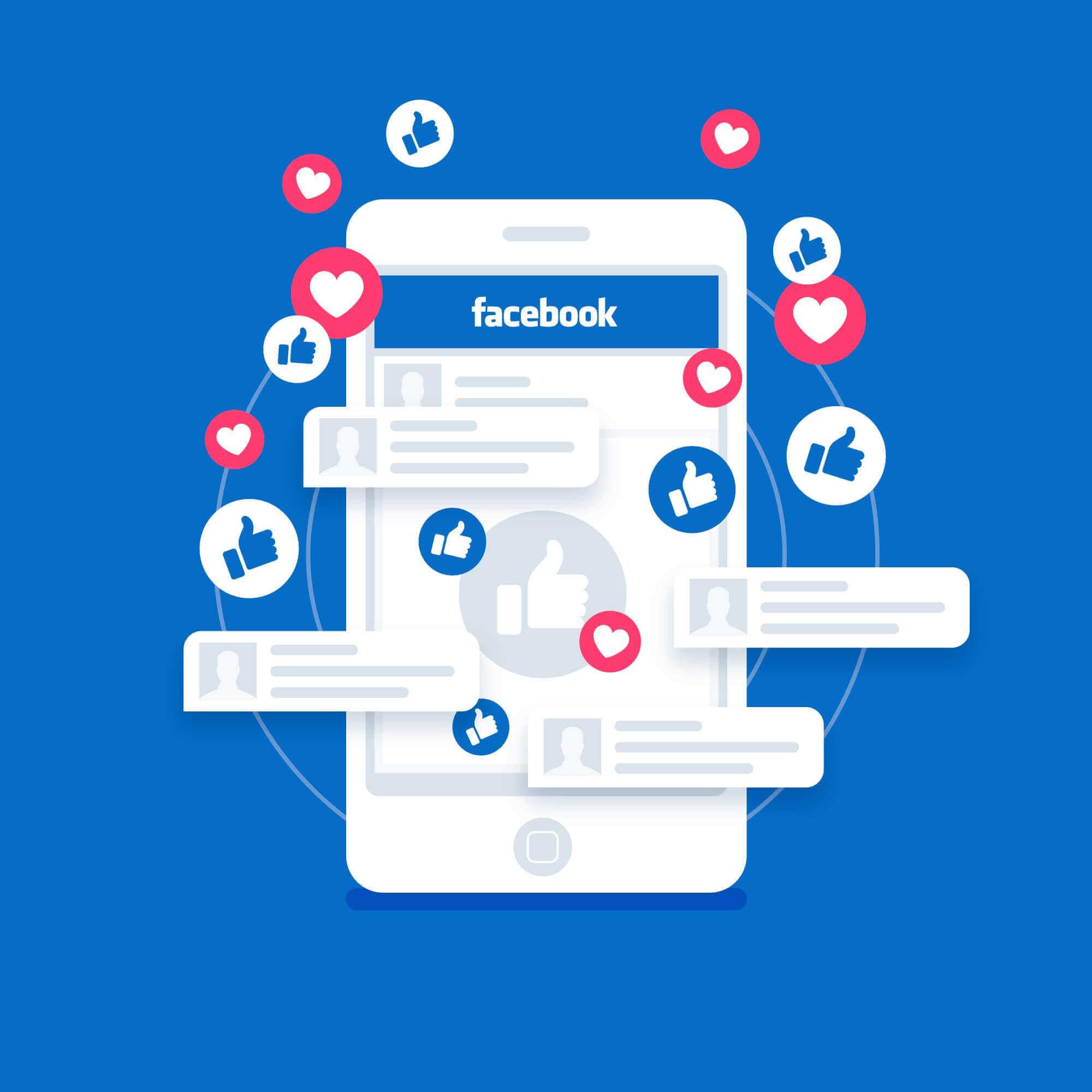 Facebook Marketing For Pool Builders, Pool Service Companies - Facebook Markting For Pool Franchises