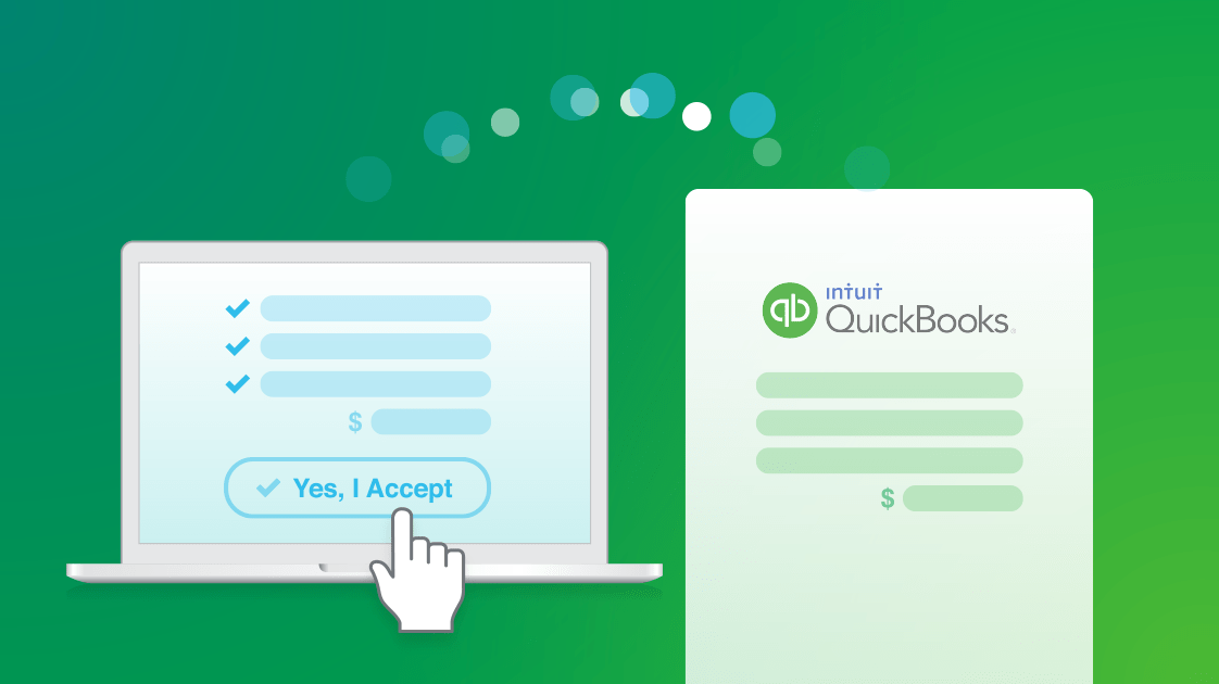 Are you ready to start accepting payments online? Use Quickbooks for your pool company to sync all your accounting, track expenses and invoices