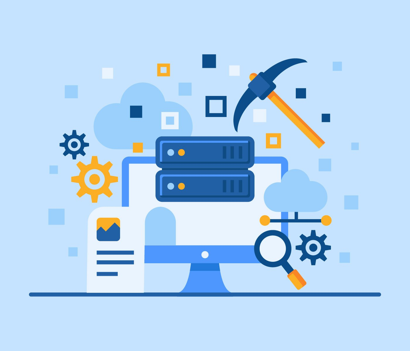 Data Mining & Web Scraping Experts In The Pool Industry - Put Our Data Mining & Web Scraping Skills To Use In Your Pool Marketing