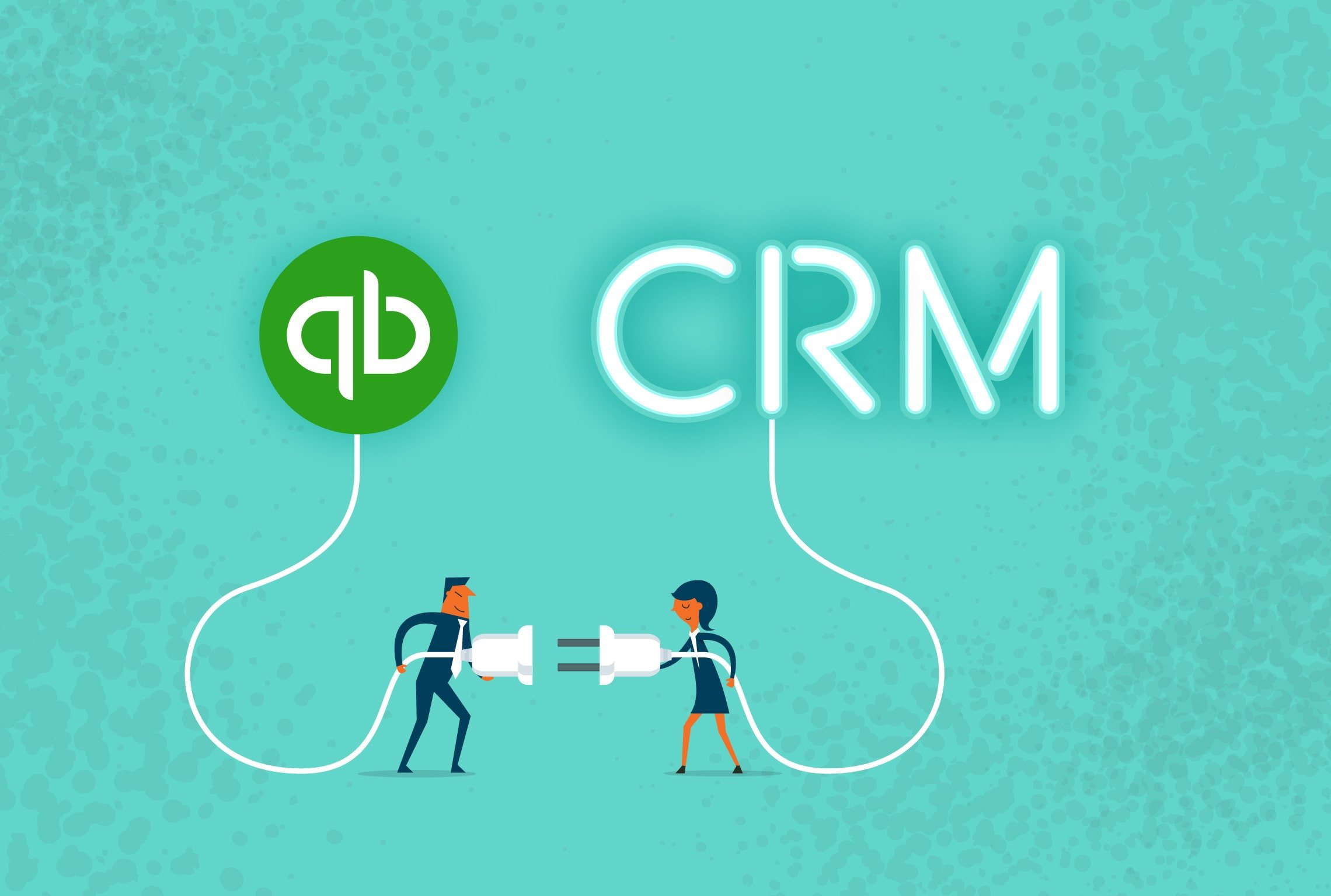 Let us integrate your pool companies CRM system into Quickbooks Desktop or Quickbooks Enterprise