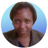 Sarah Wambua - Marketing Account Executive